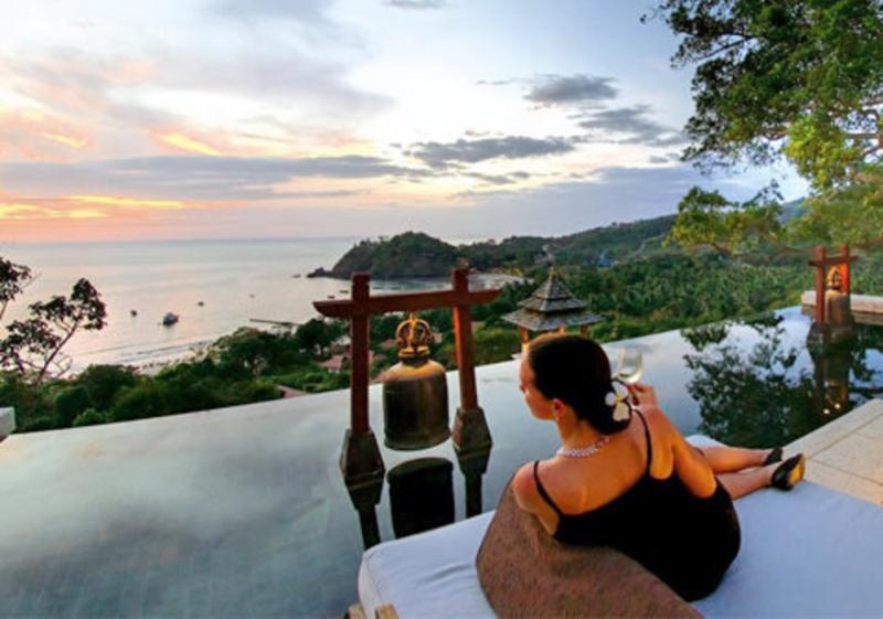 Thailand - 5* Krabi & Koh Lanta