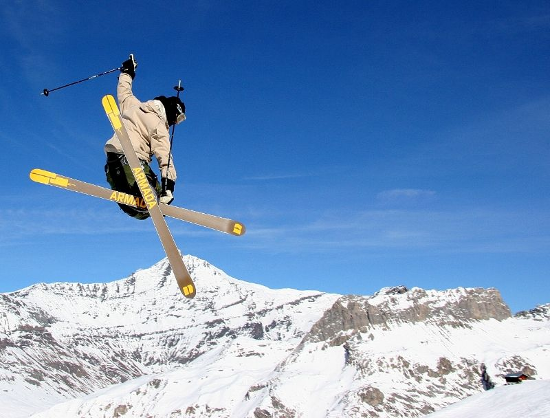 Ultimate Insiders Guide to Courchevel