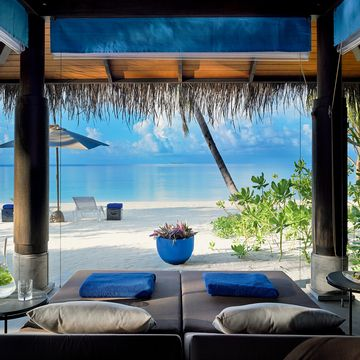 Maldives - Veela Private Island