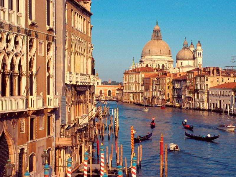 Venice & Lake Garda