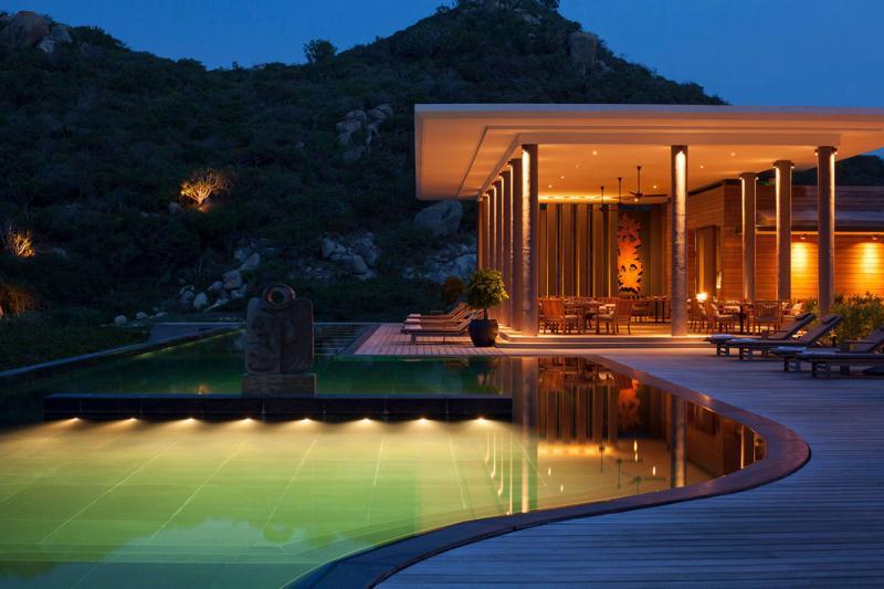 Vietnam - 5* Amanoi Resort