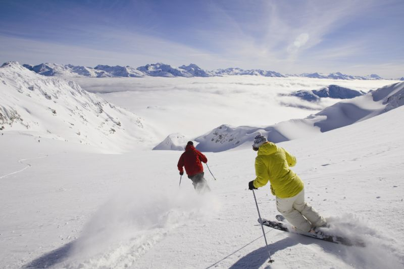 The best of Val d'Isere
