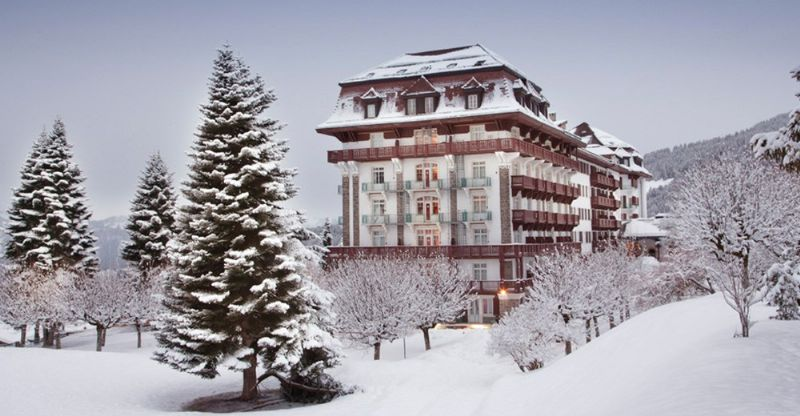 8 reasons a European Winter mountain holiday should be on your bucket list.